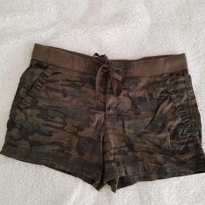 A.n.a cargo shorts!!!